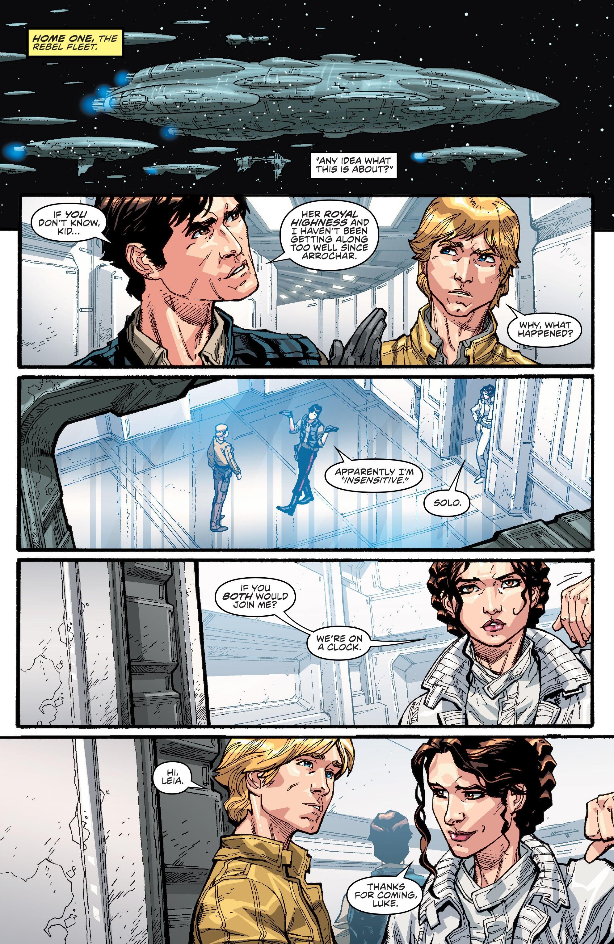 Star Wars (2013) #_TPB_4 #24 - English 58