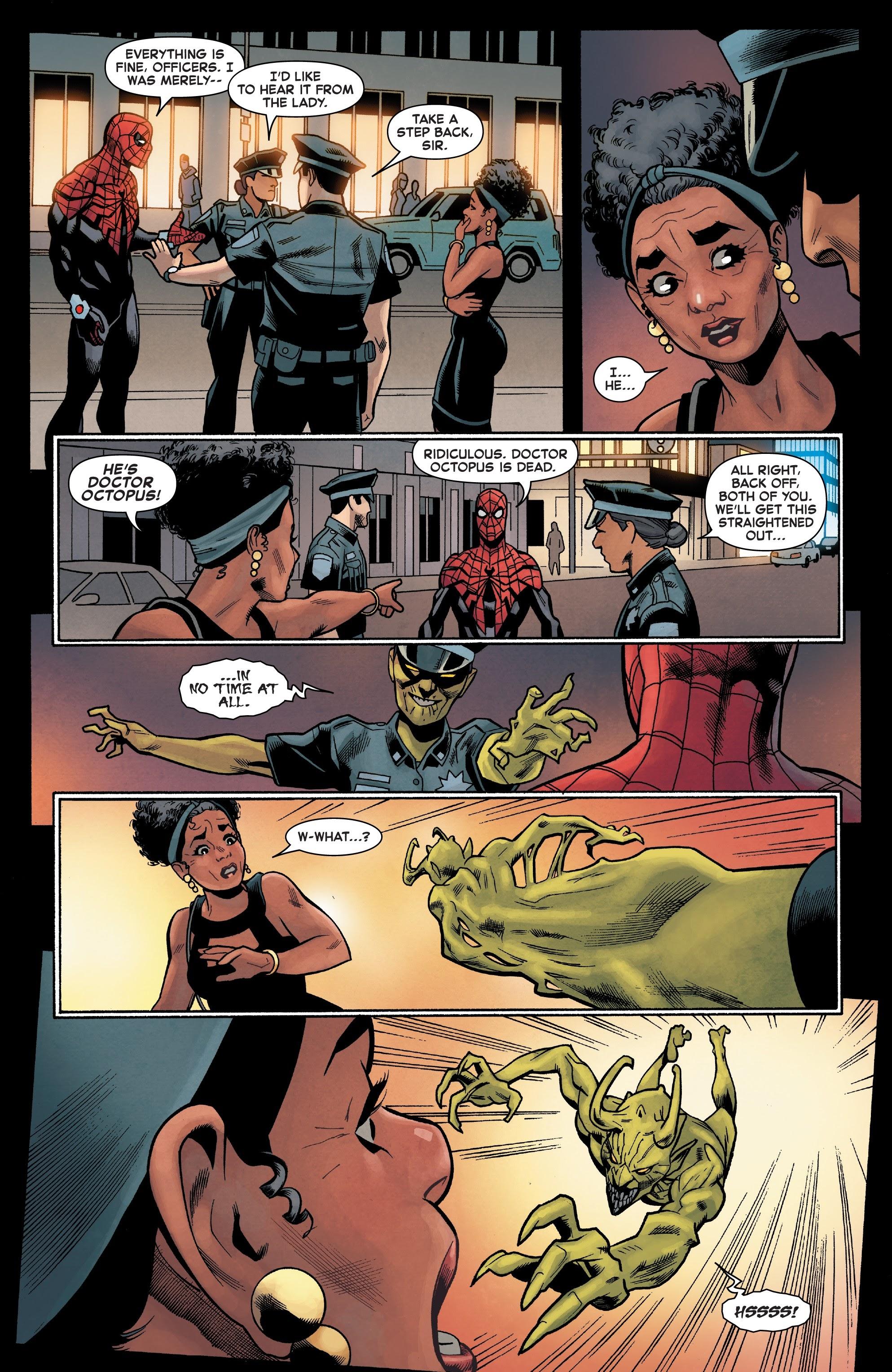 Superior Spider-Man (2019) issue 5 - Page 9