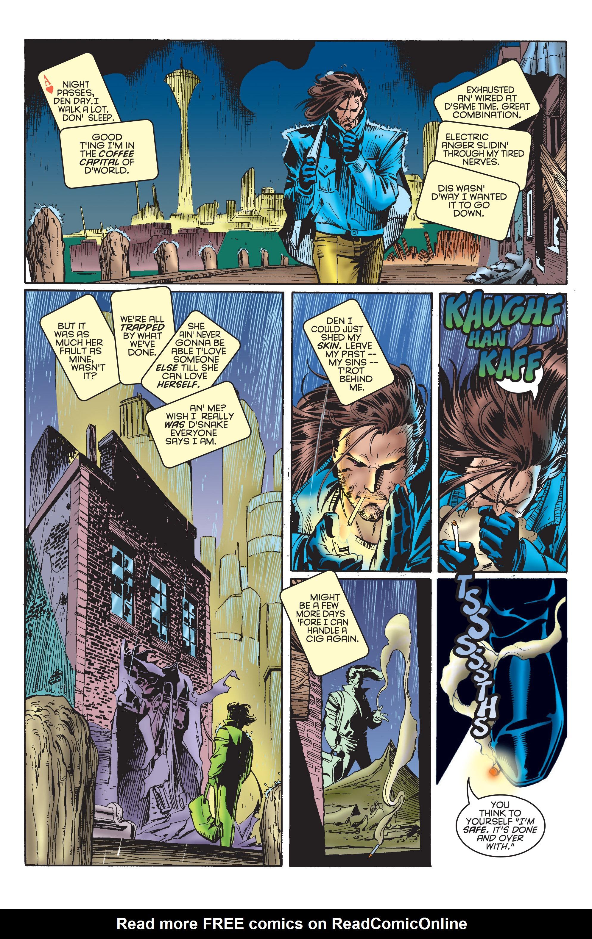 X-Men (1991) 45 Page 32