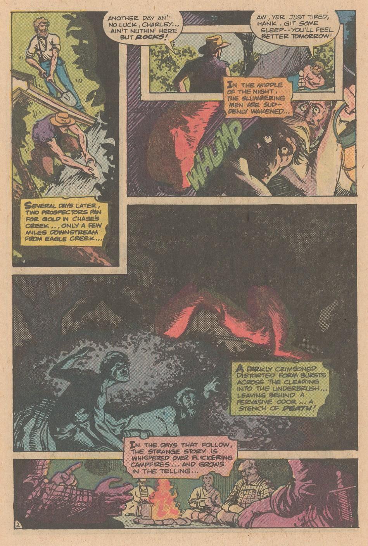 Read online Sgt. Rock comic -  Issue #353 - 21