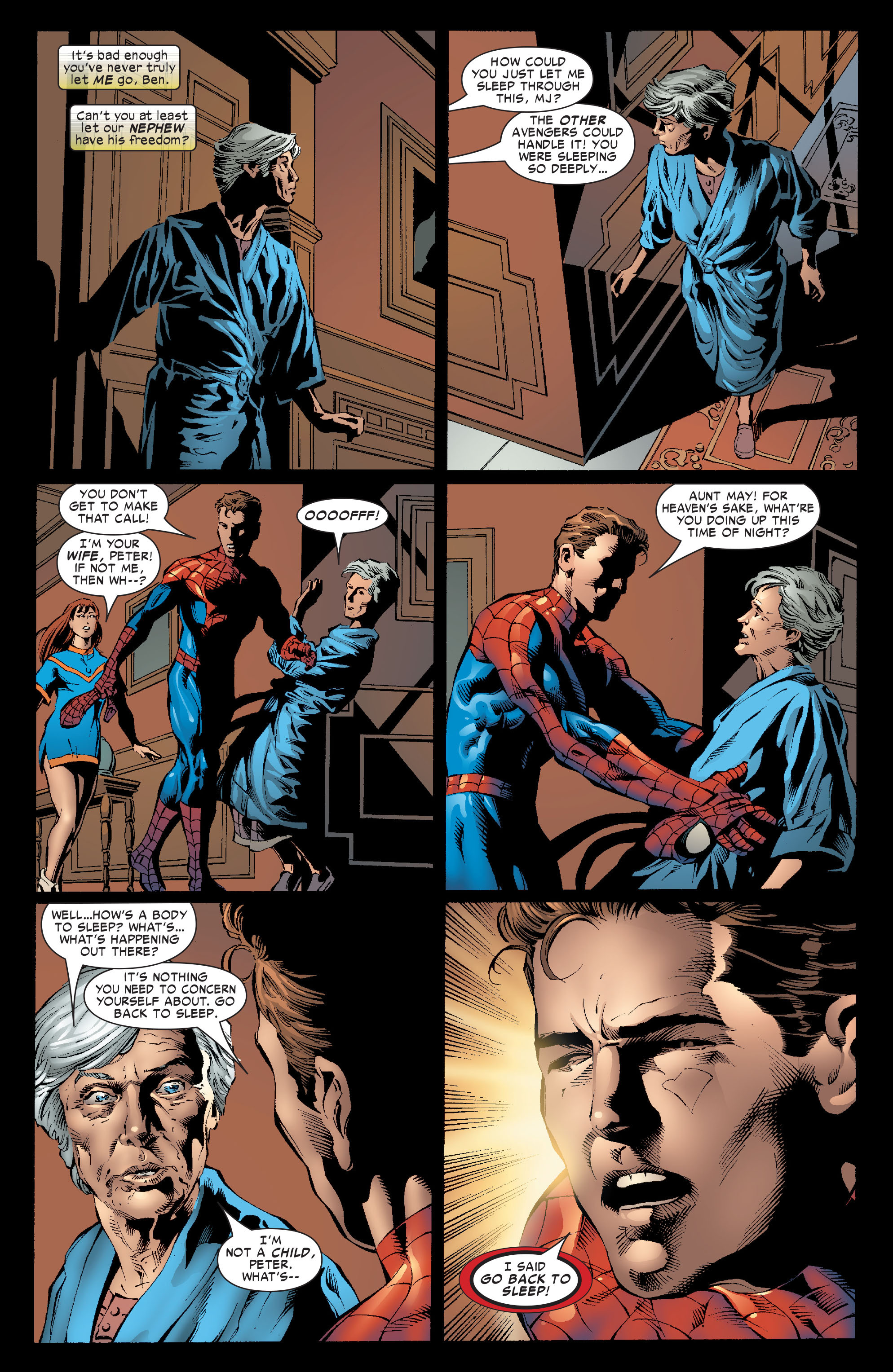 The Amazing Spider-Man (1963) 525 Page 7