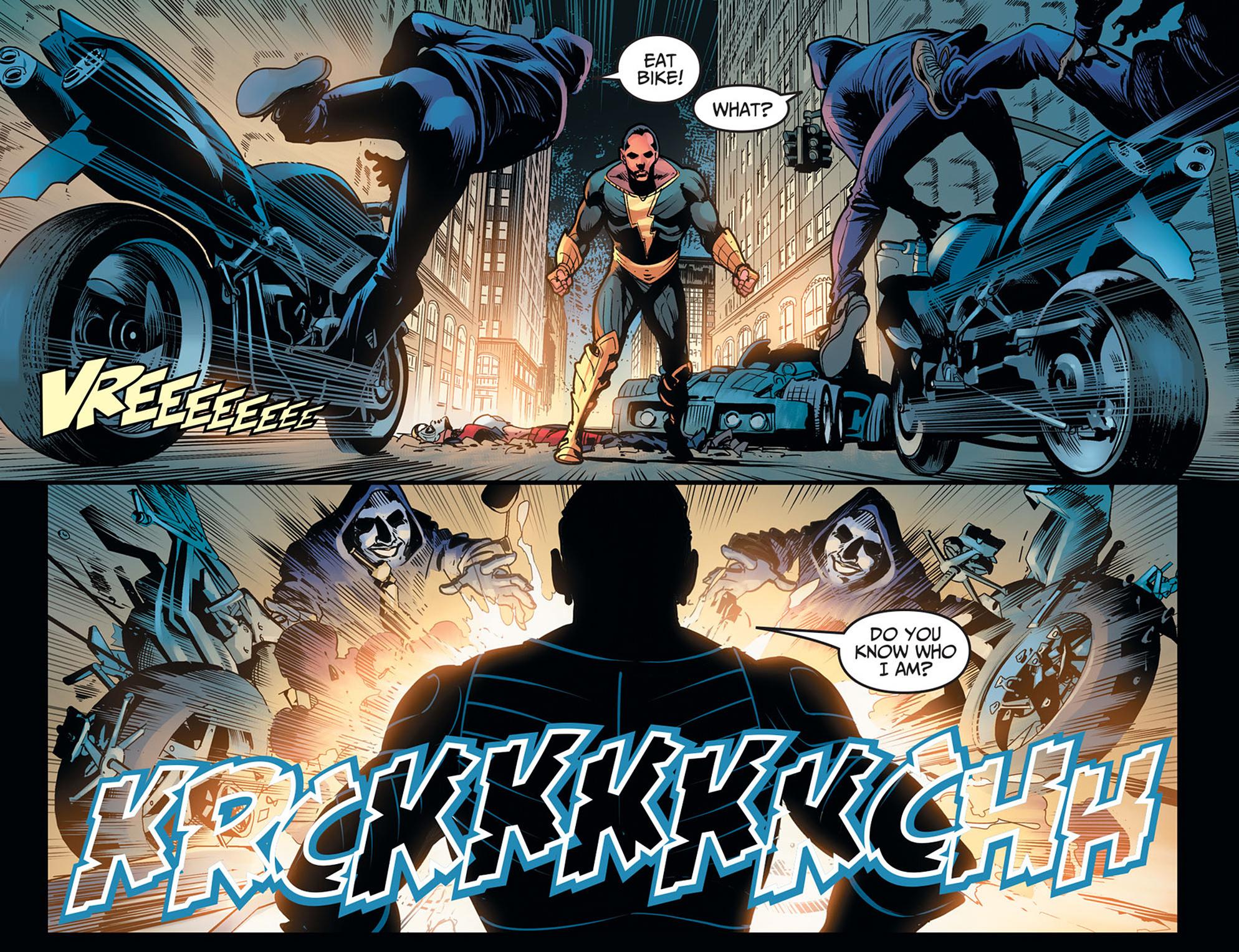 Read online Injustice: Ground Zero comic -  Issue #11 - 14