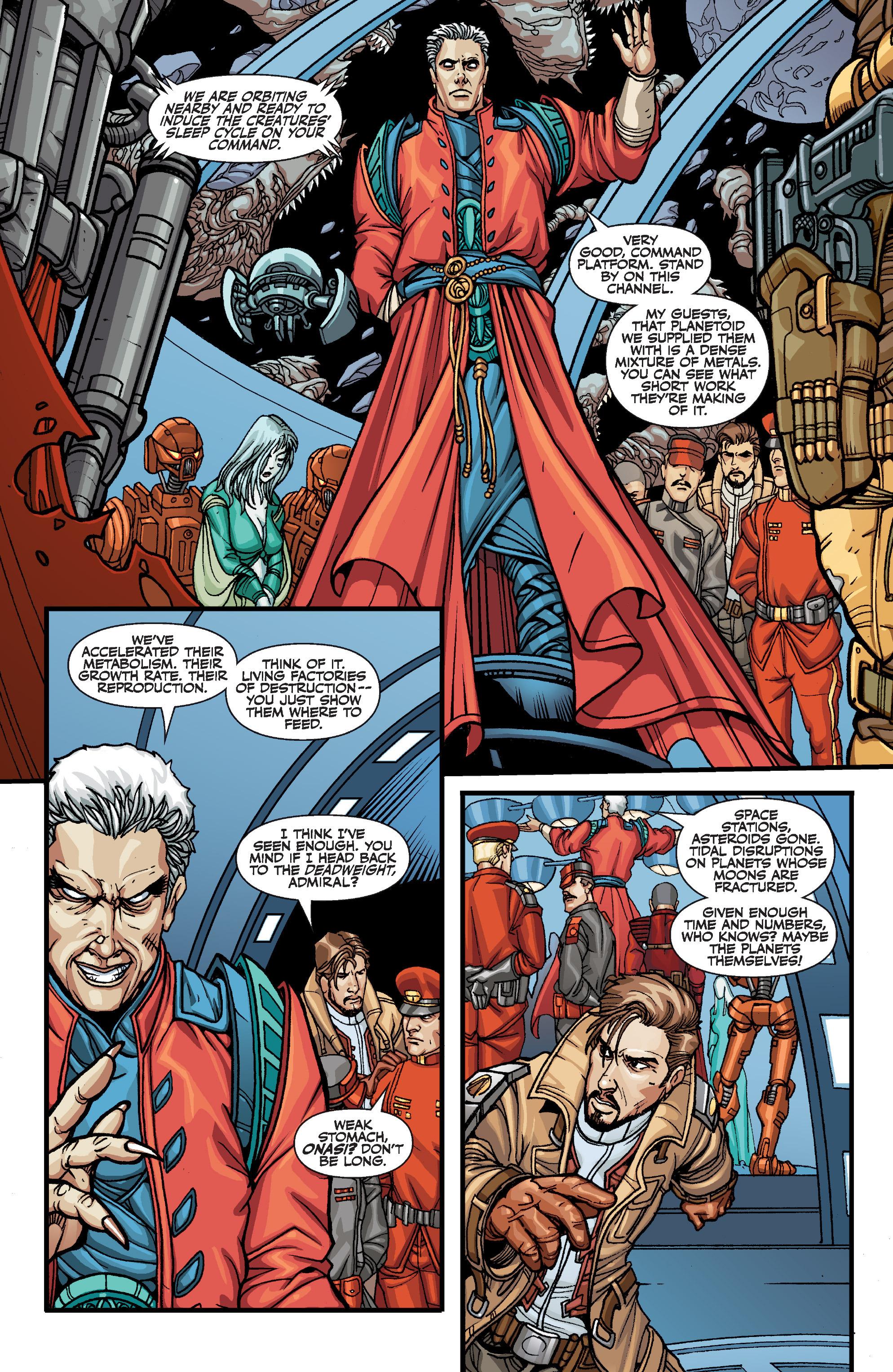 Read online Star Wars Omnibus comic -  Issue # Vol. 32 - 48