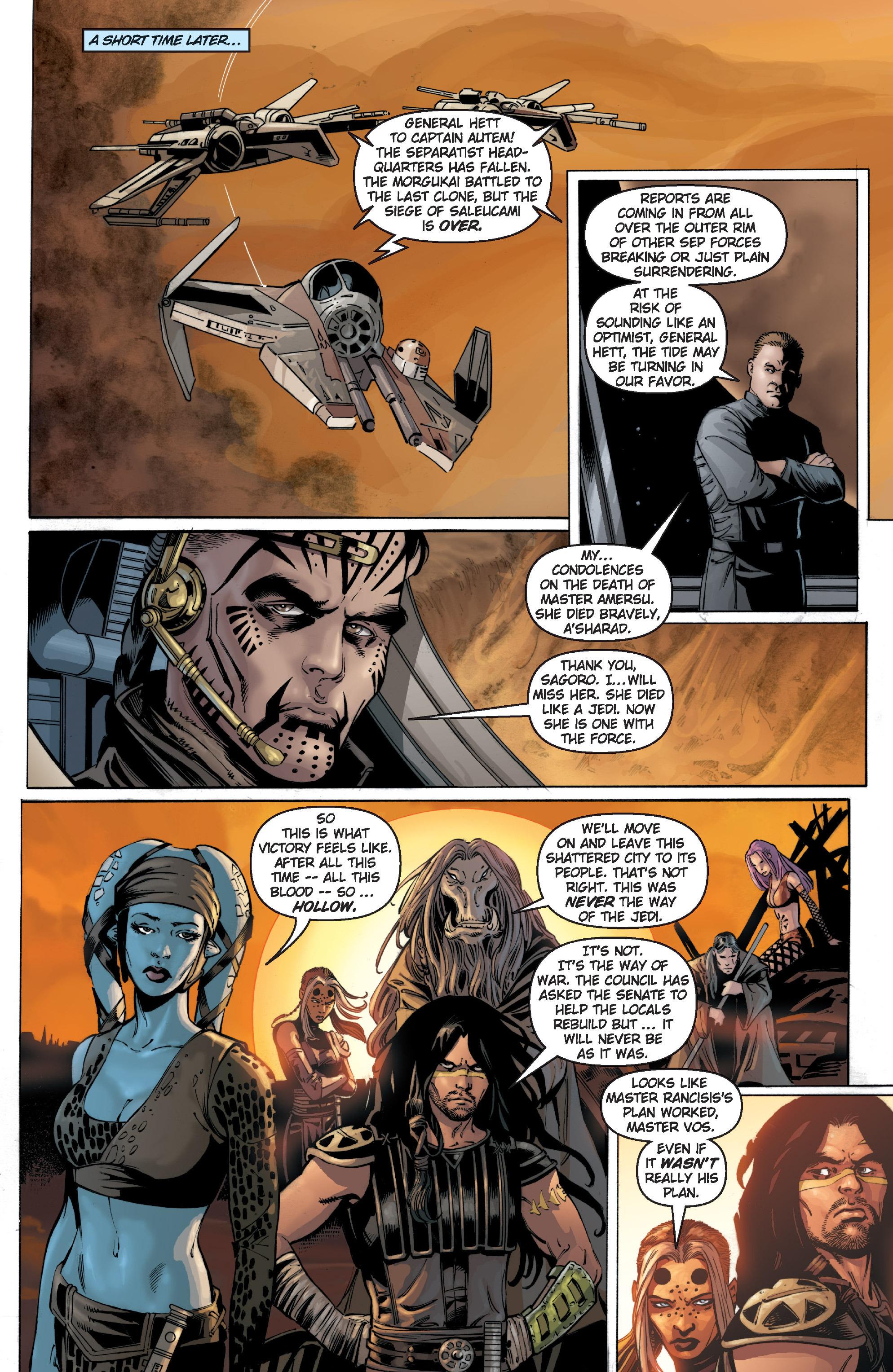 Read online Star Wars Omnibus comic -  Issue # Vol. 26 - 343