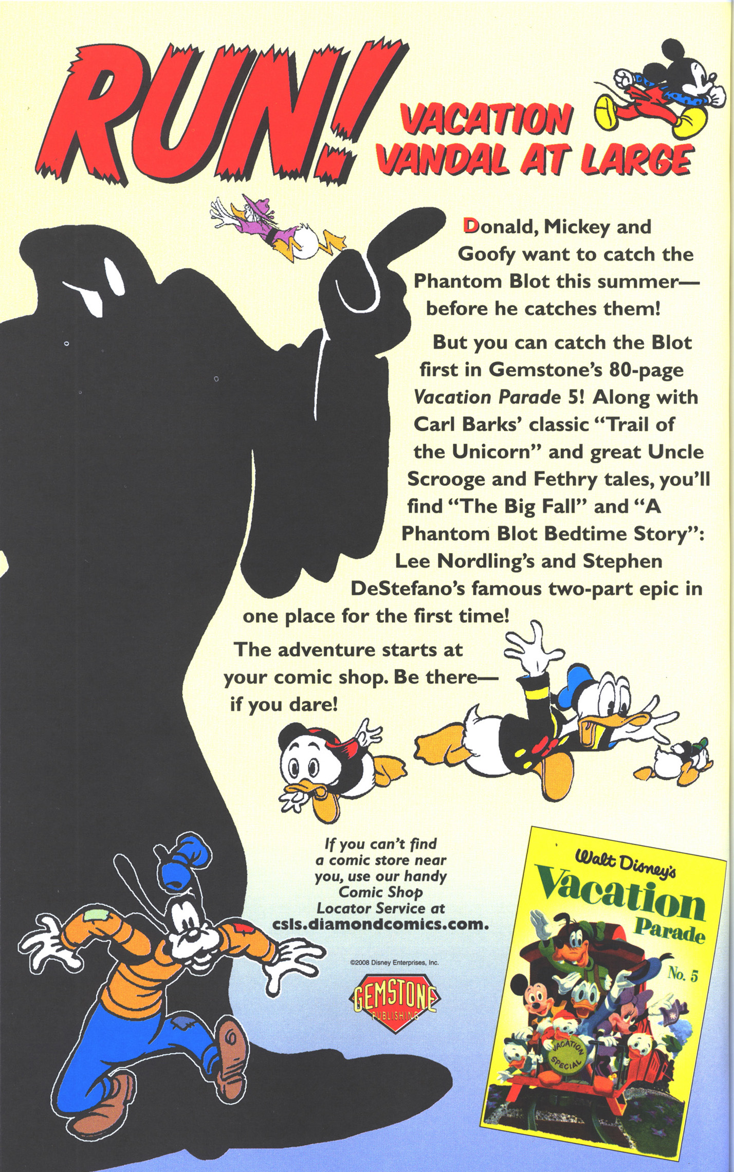 Read online Uncle Scrooge (1953) comic -  Issue #378 - 32
