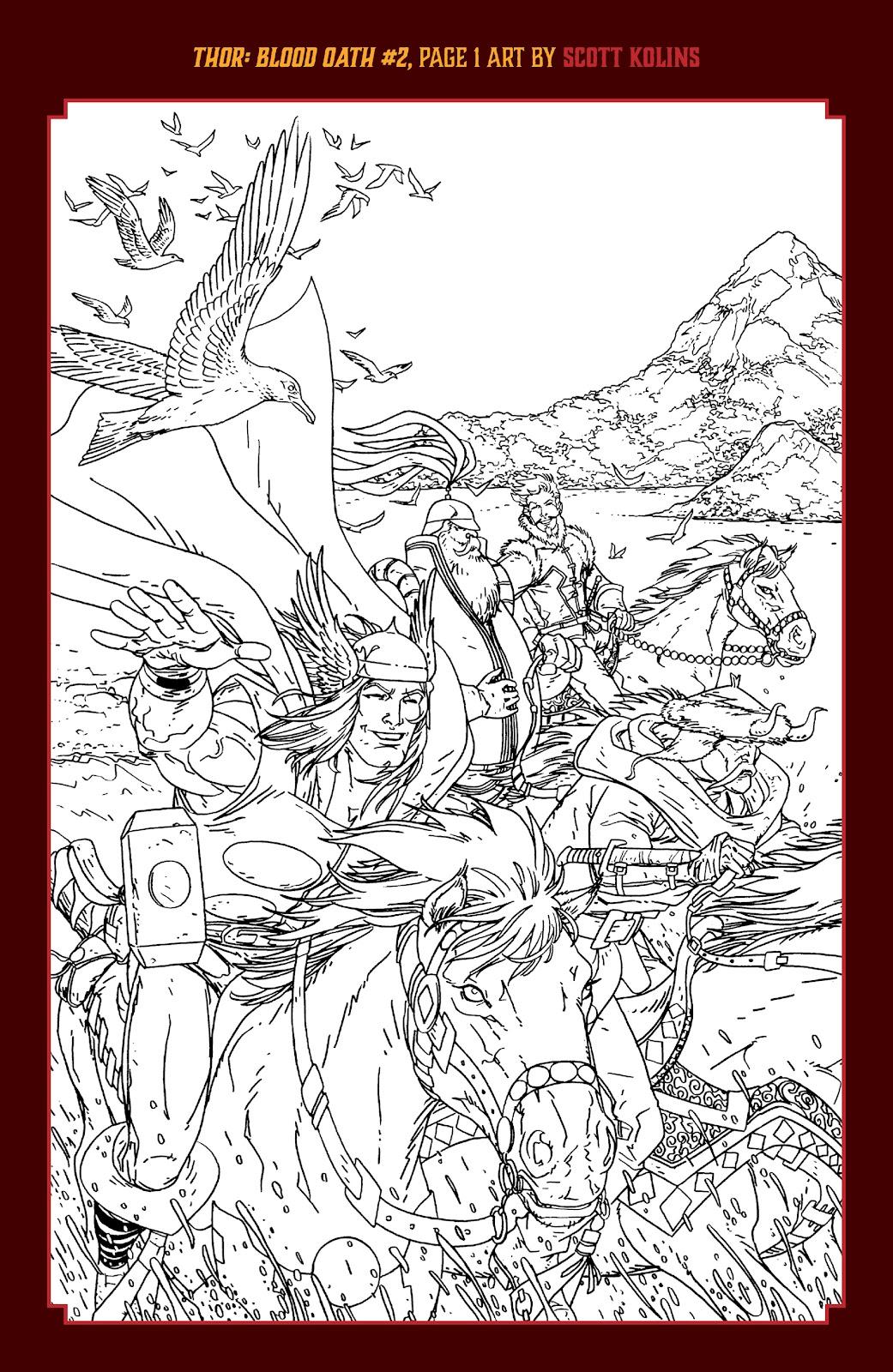 Read online Thor: Ragnaroks comic -  Issue # TPB (Part 4) - 91