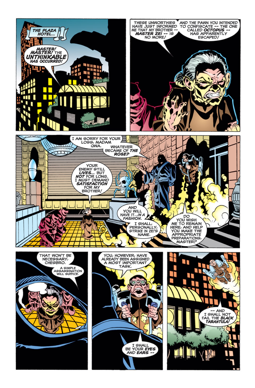 The Amazing Spider-Man (1963) 428 Page 14