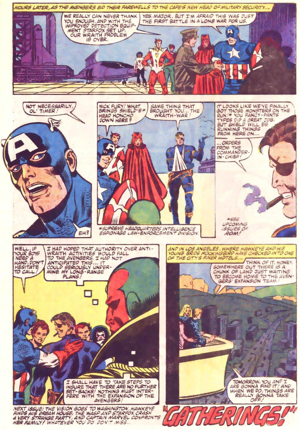 The Avengers (1963) 245 Page 22