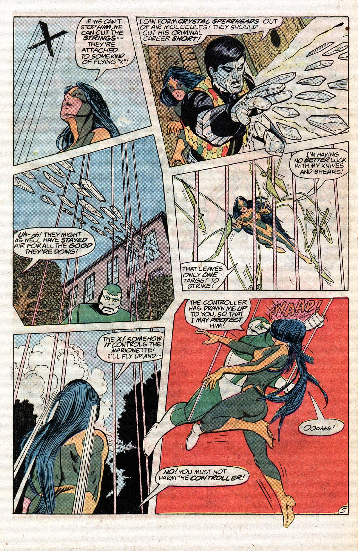 Read online Adventure Comics (1938) comic -  Issue #489 - 30