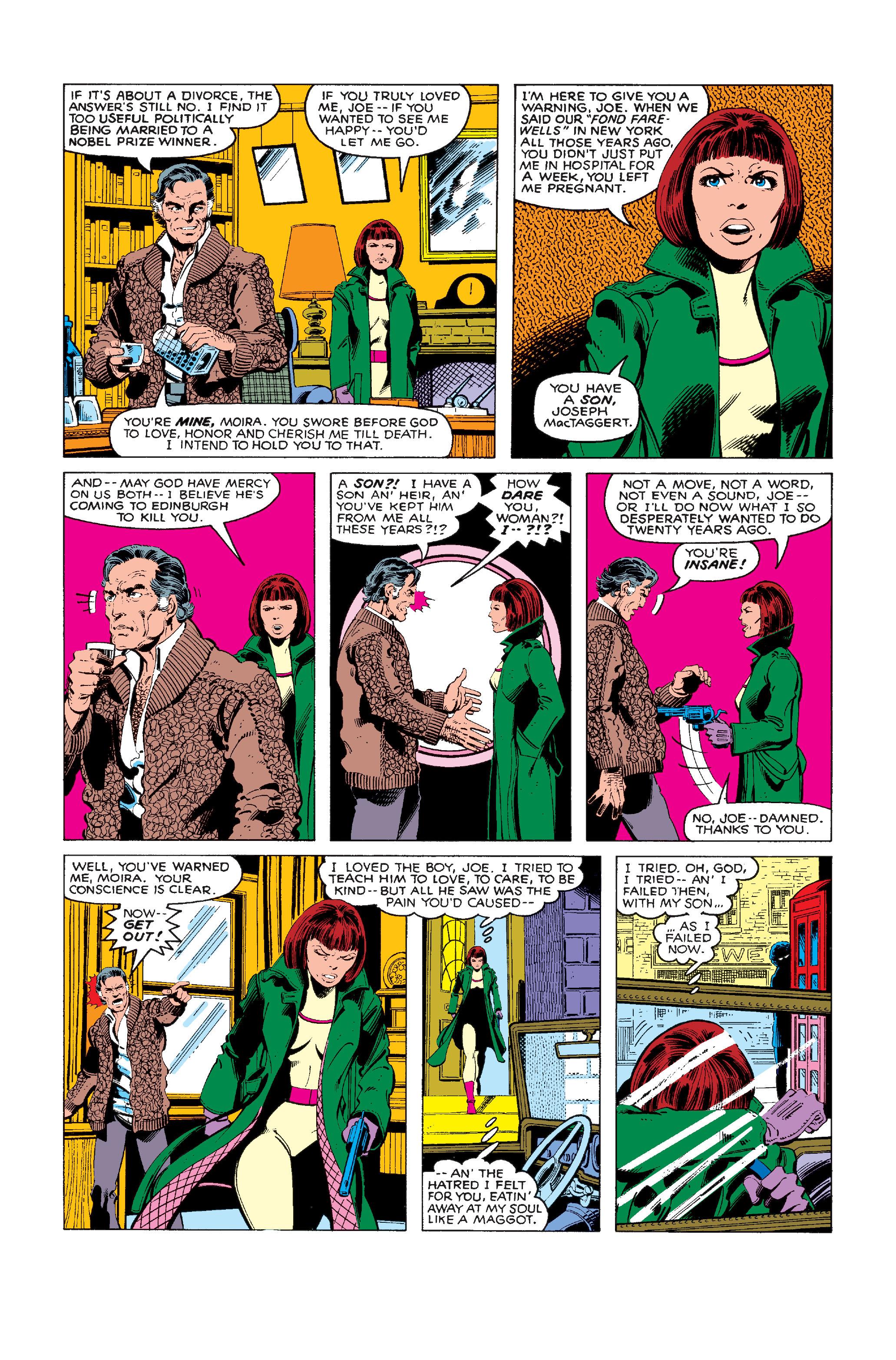 Uncanny X-Men (1963) 127 Page 12