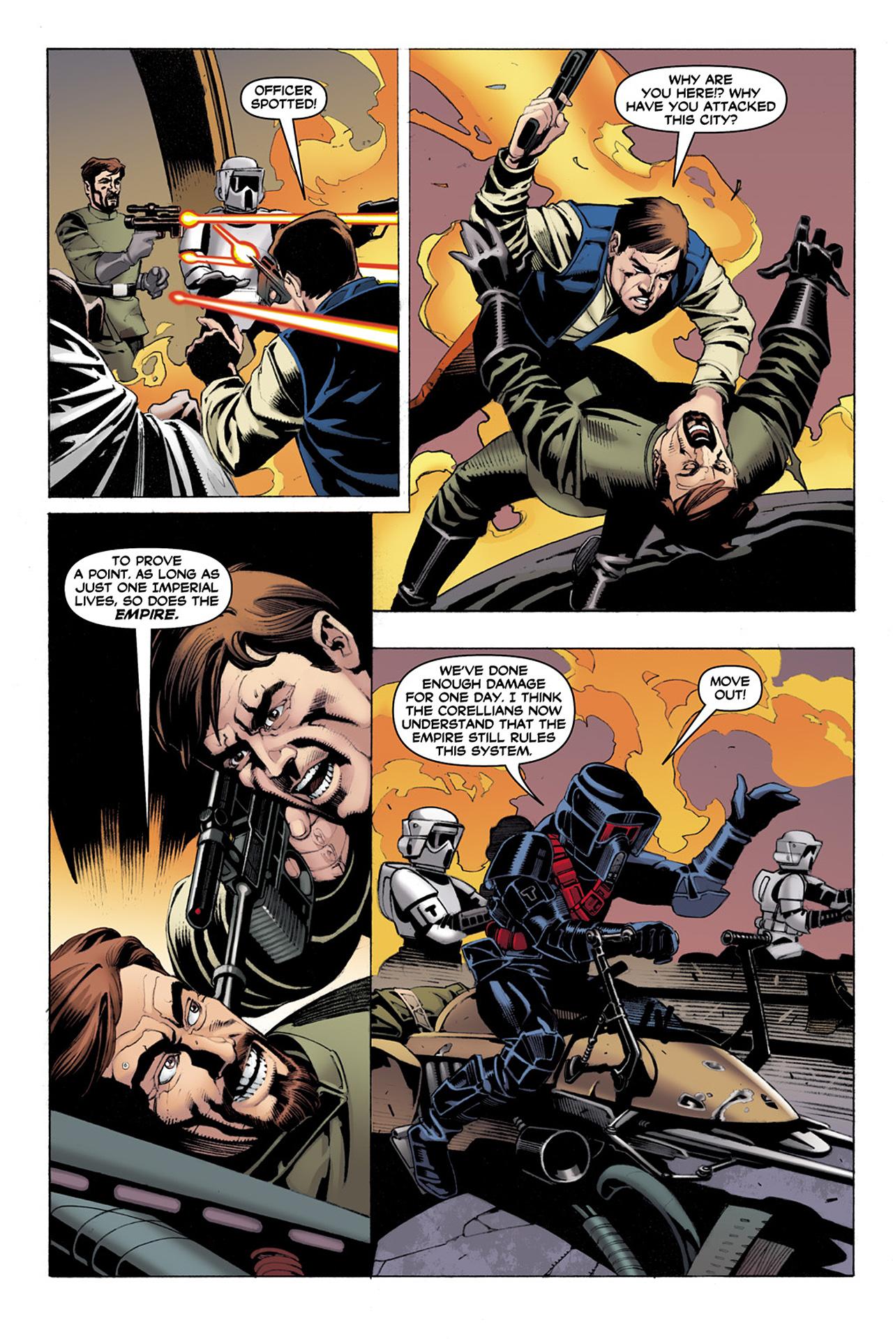 Read online Star Wars Omnibus comic -  Issue # Vol. 1 - 36