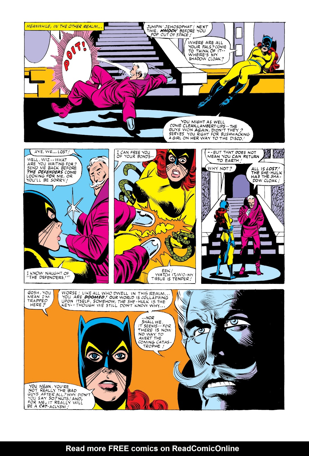 Marvel Masterworks: The Savage She-Hulk issue TPB_1_(Part_3) - Page 61