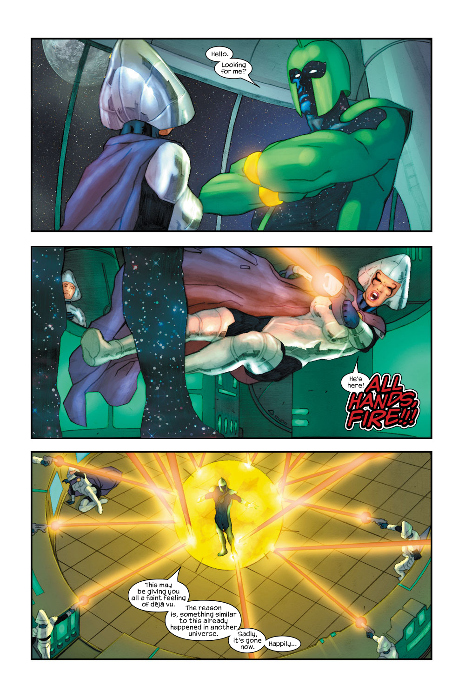 Captain Marvel (2002) Issue #15 #15 - English 12