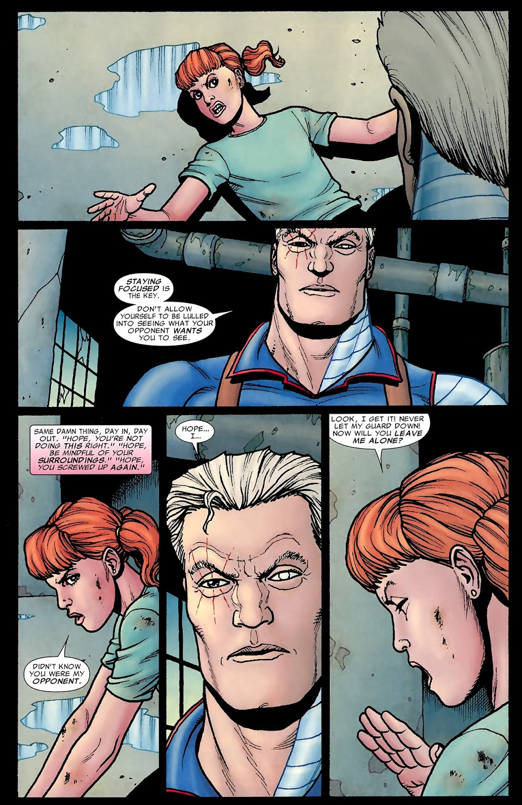 Read online X-Men: Second Coming Revelations comic -  Issue # TPB (Part 1) - 16