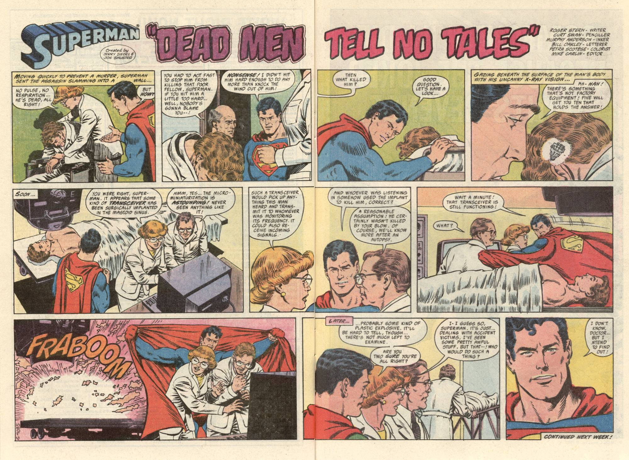 Read online Action Comics (1938) comic -  Issue #616 - 27