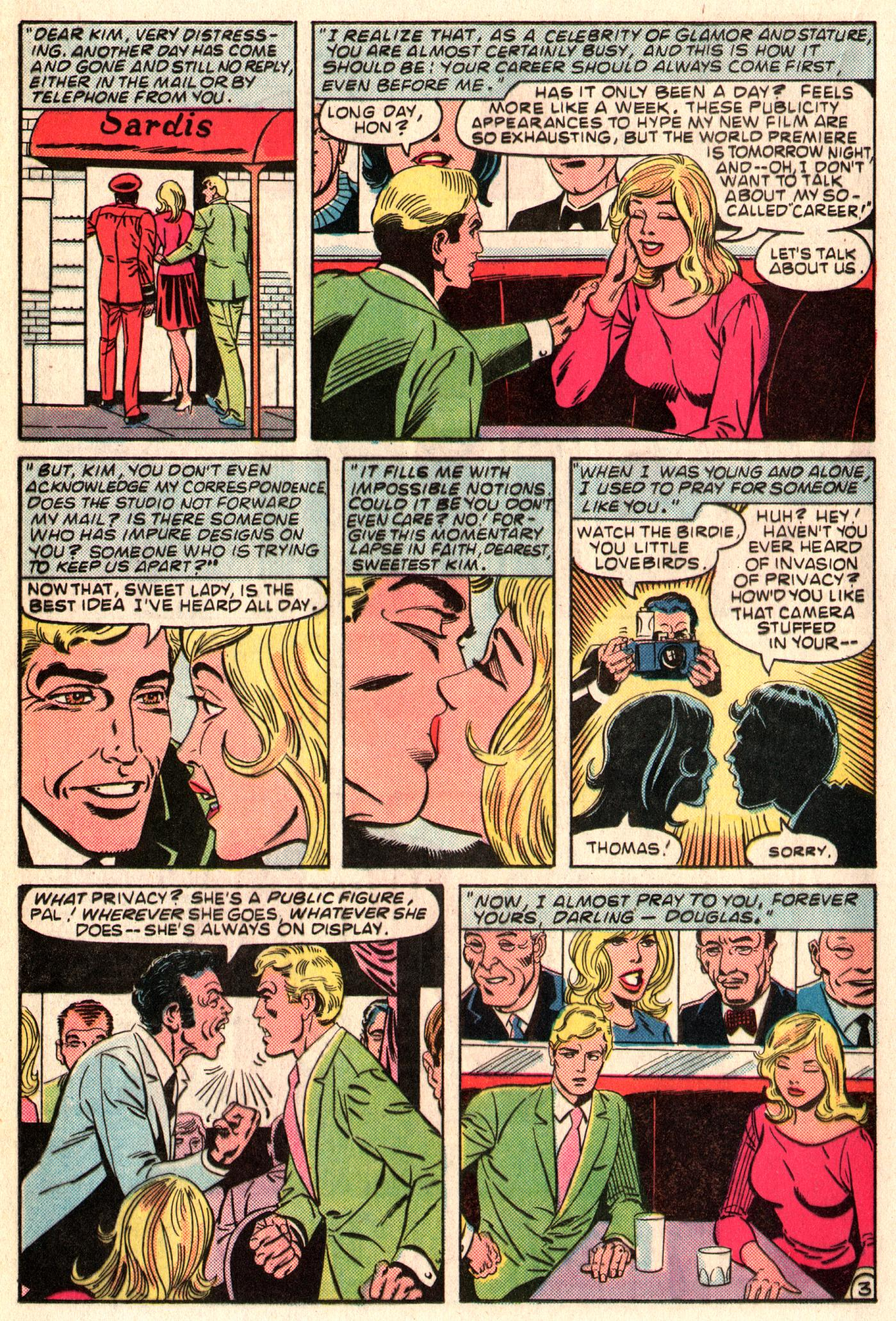 Read online The Fly (1983) comic -  Issue #3 - 23