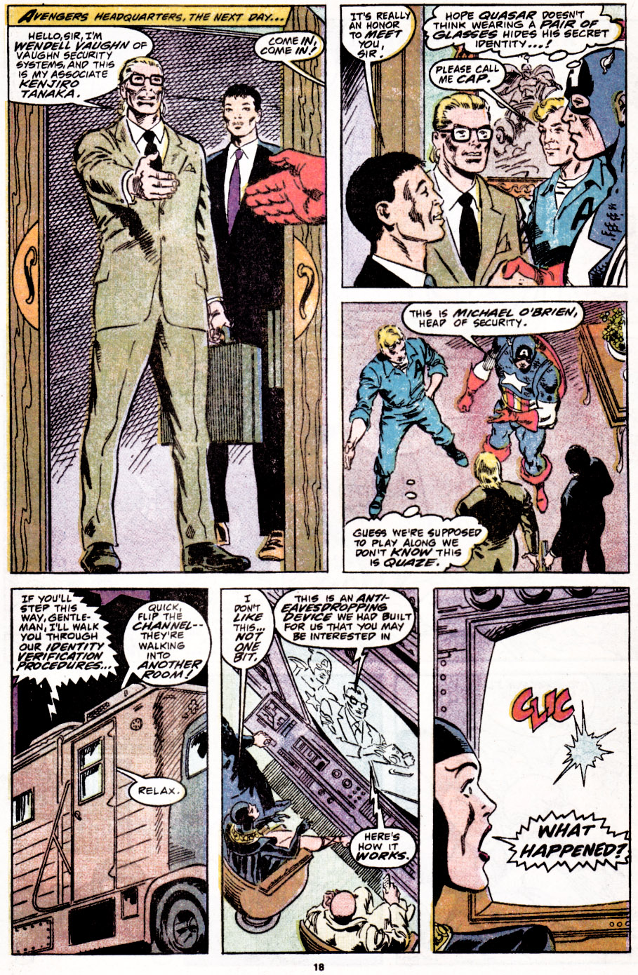 The Avengers (1963) 325 Page 13