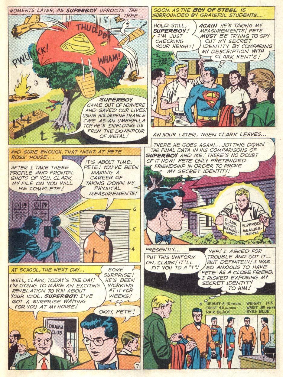 Read online Adventure Comics (1938) comic -  Issue #342 - 31