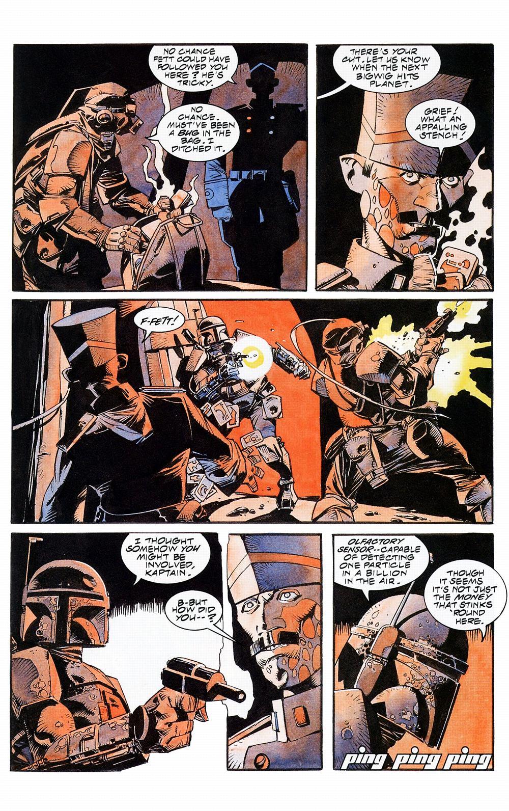 Read online Star Wars Omnibus comic -  Issue # Vol. 12 - 397