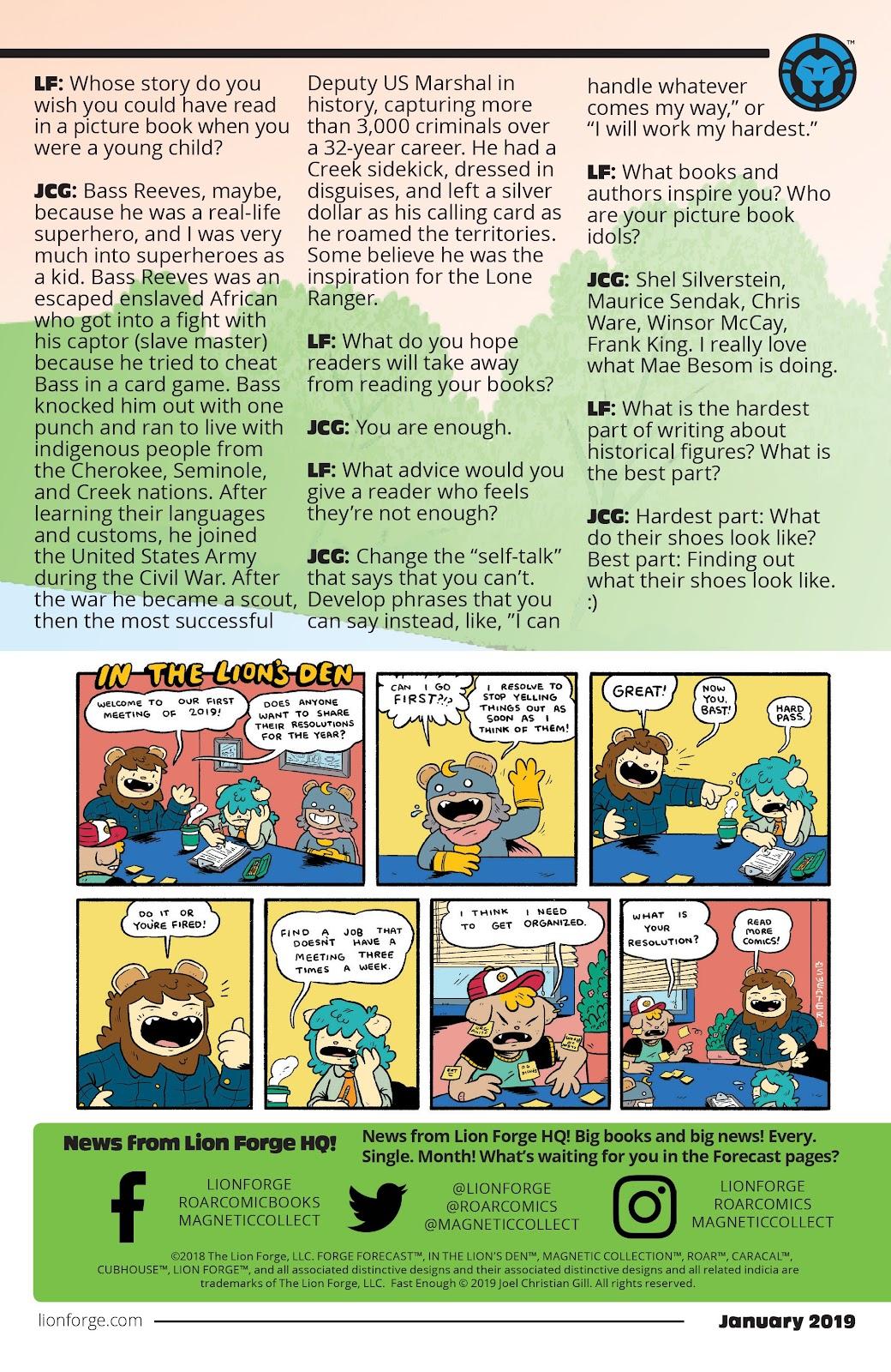Read online Summit comic -  Issue #12 - 29