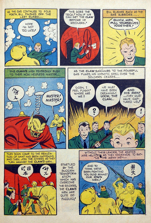 Daredevil (1941) issue 3 - Page 31