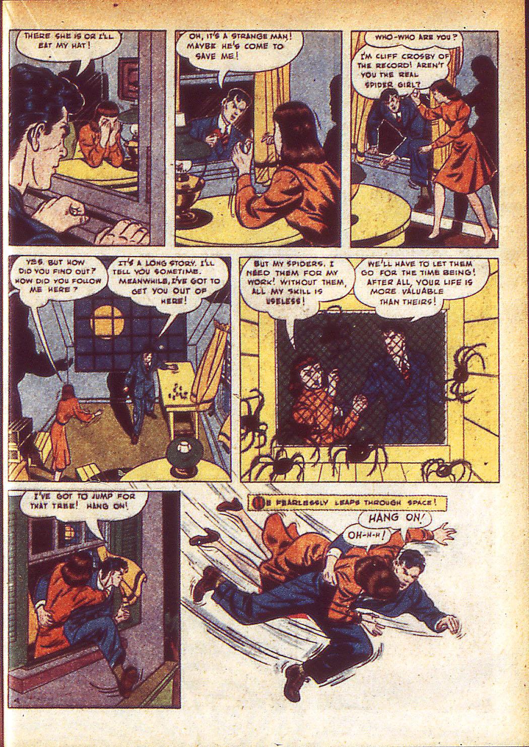 Detective Comics (1937) 57 Page 33