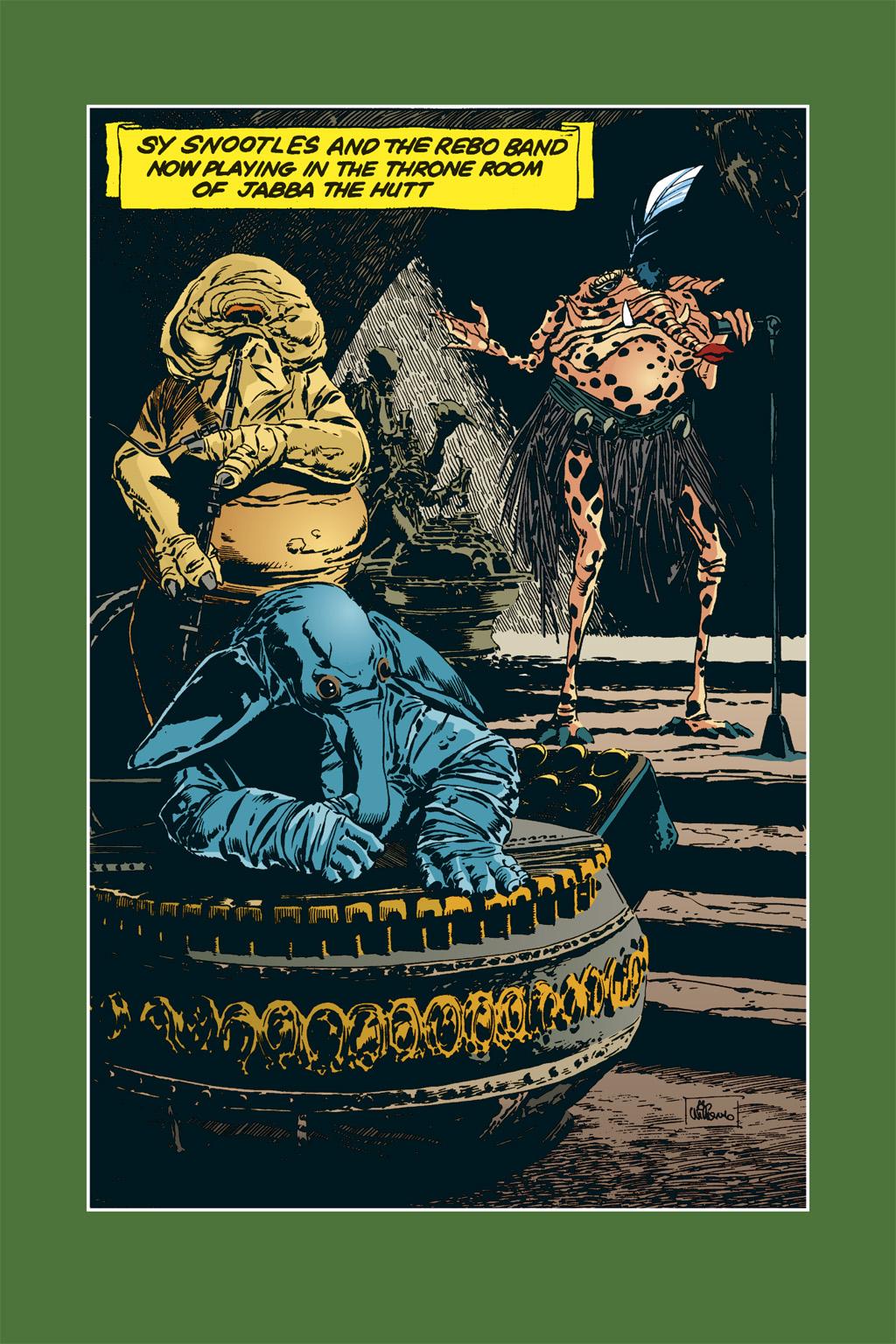 Read online Star Wars Omnibus comic -  Issue # Vol. 18.5 - 97