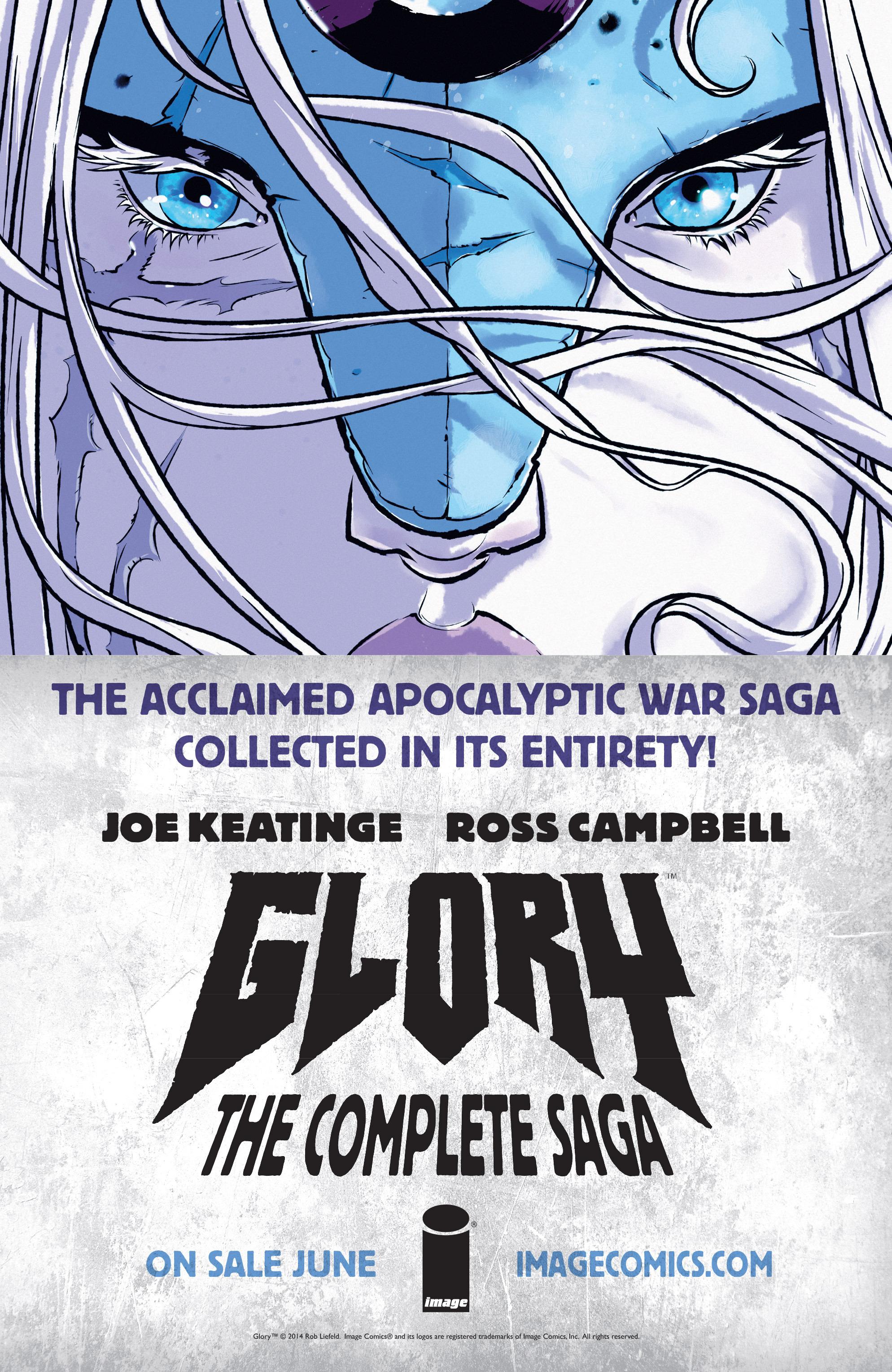Read online Alex   Ada comic -  Issue #7 - 28