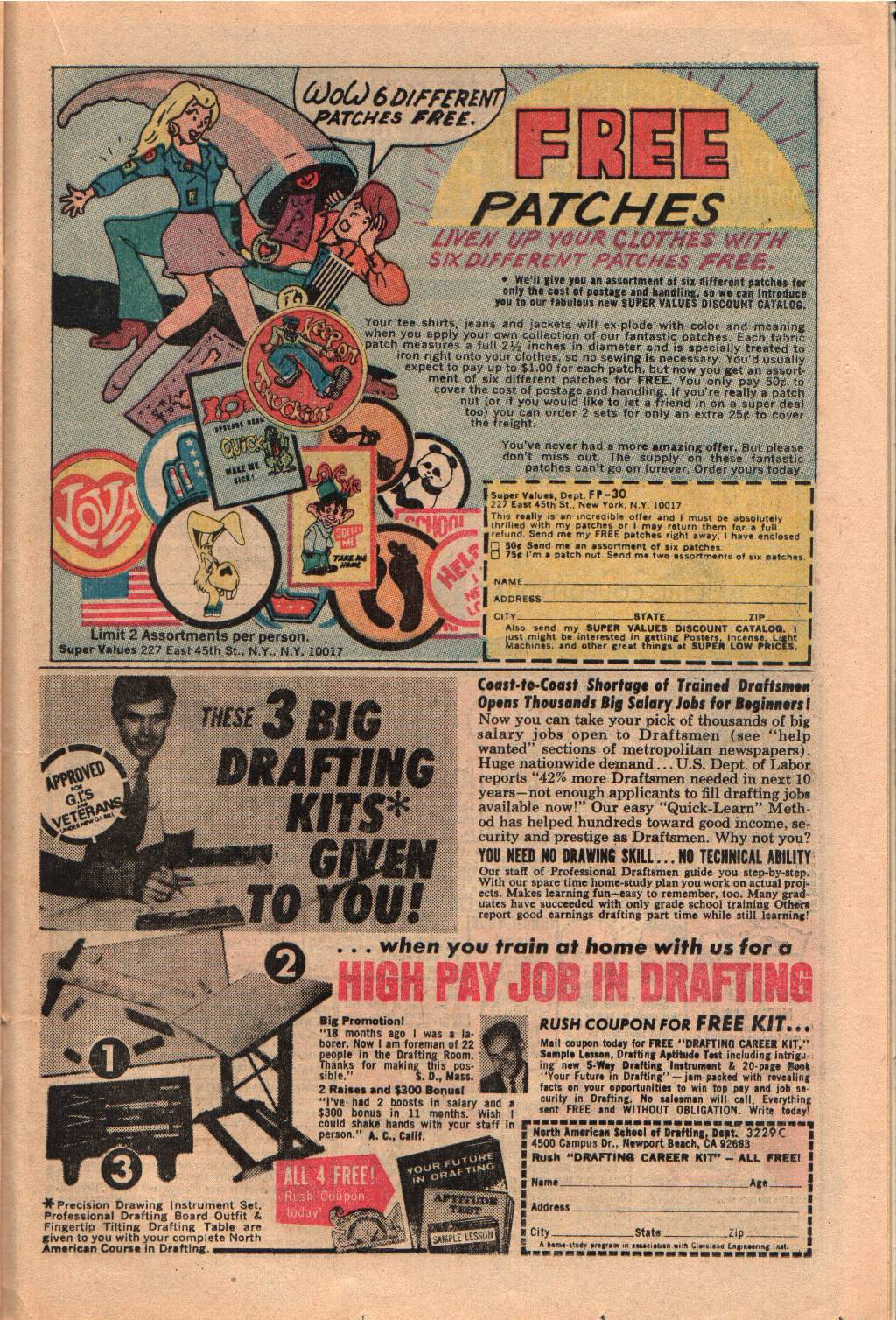 Read online Action Comics (1938) comic -  Issue #430 - 22