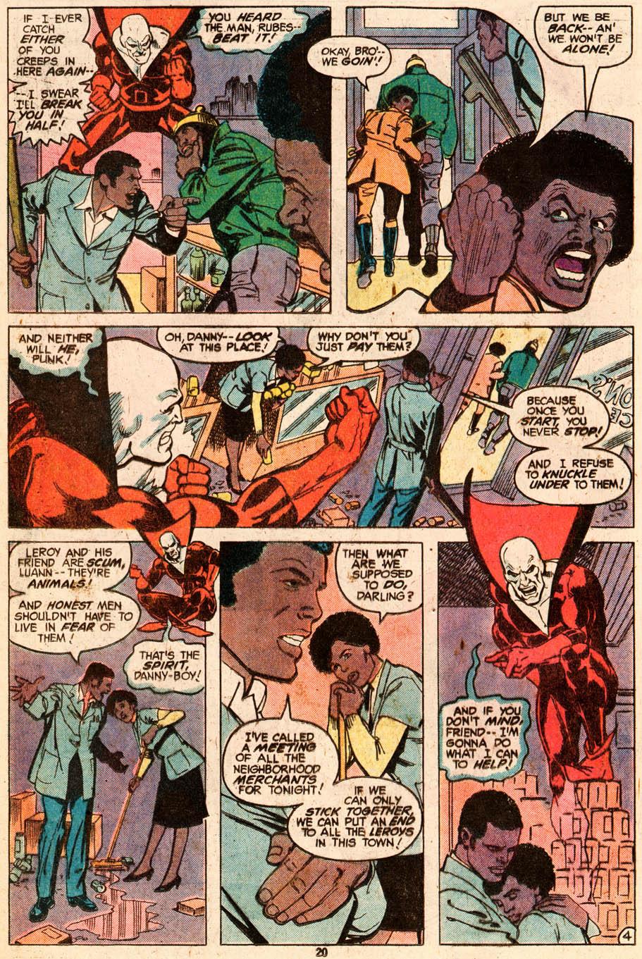 Read online Adventure Comics (1938) comic -  Issue #465 - 21