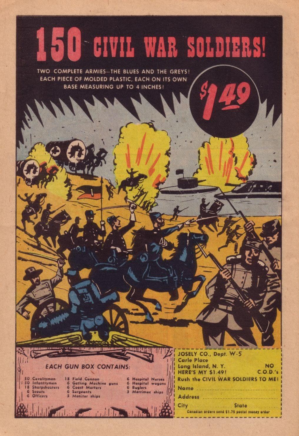 Tarzan (1948) issue 109 - Page 34