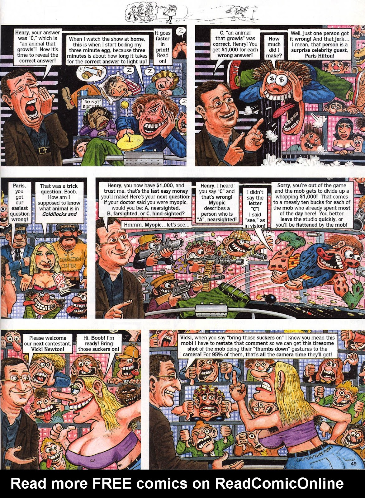 MAD issue 483 - Page 43