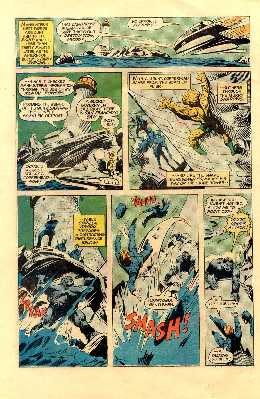 Read online Secret Society of Super-Villains comic -  Issue #1 - 14