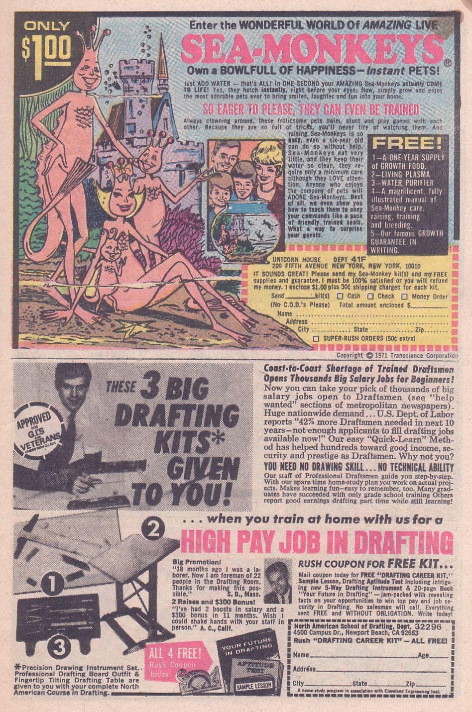 Read online Adventure Comics (1938) comic -  Issue #428 - 25