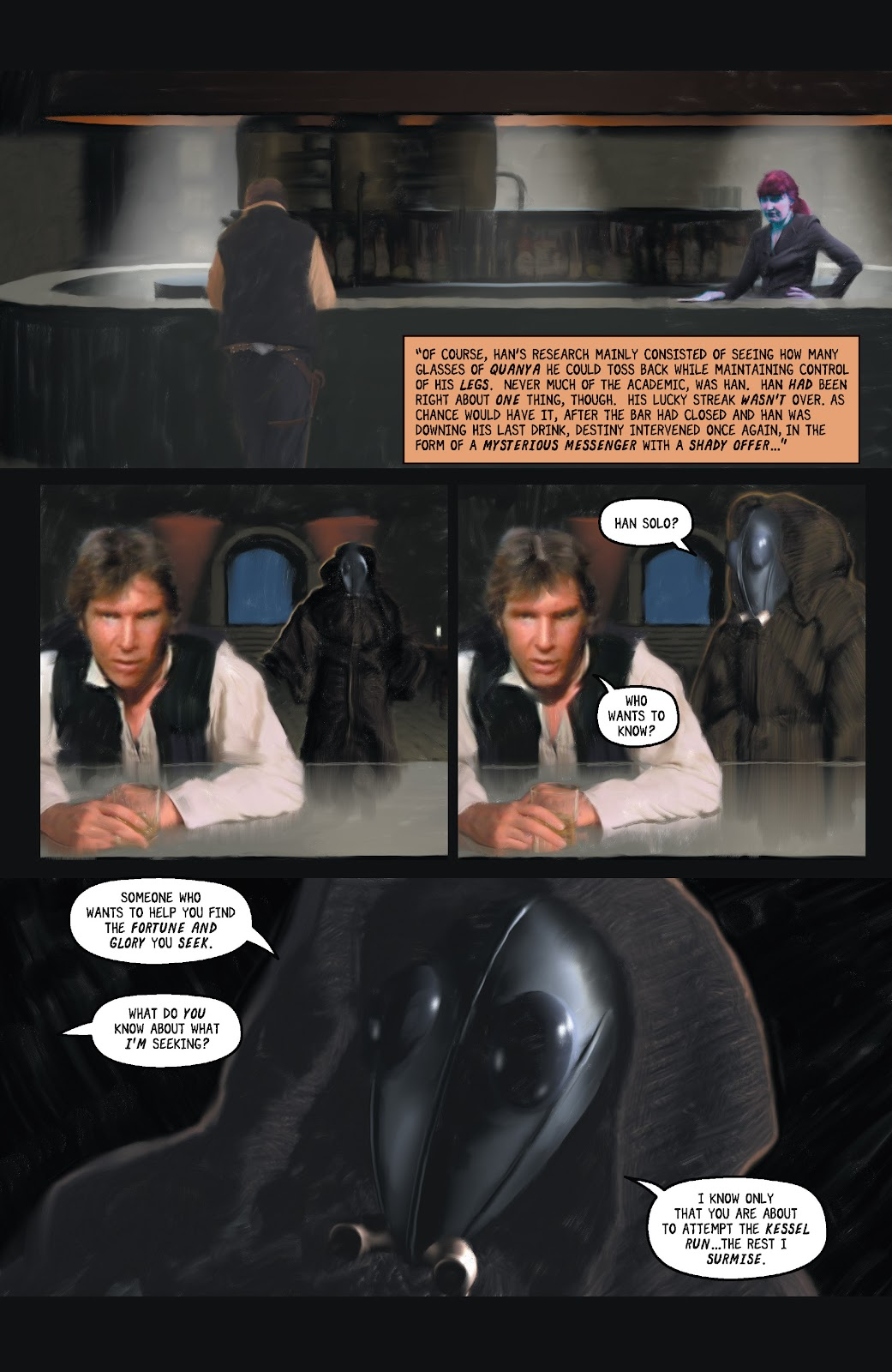 Read online Star Wars Legends Epic Collection: The Empire comic -  Issue # TPB 5 (Part 5) - 41