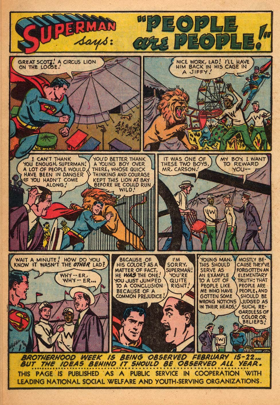 Superboy (1949) issue 25 - Page 12