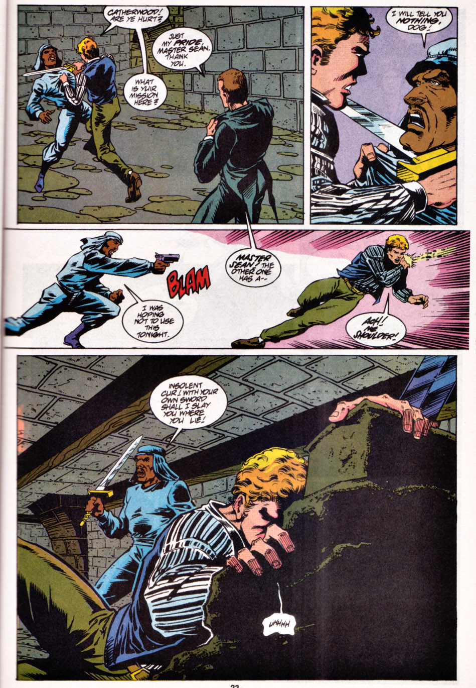 The Avengers (1963) _Annual_22 Page 21