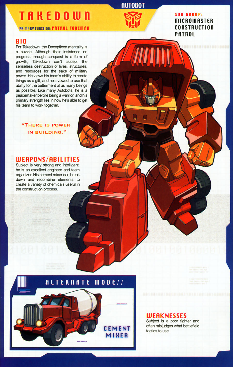 Read online Transformers: More than Meets the Eye comic -  Issue #7 - 4