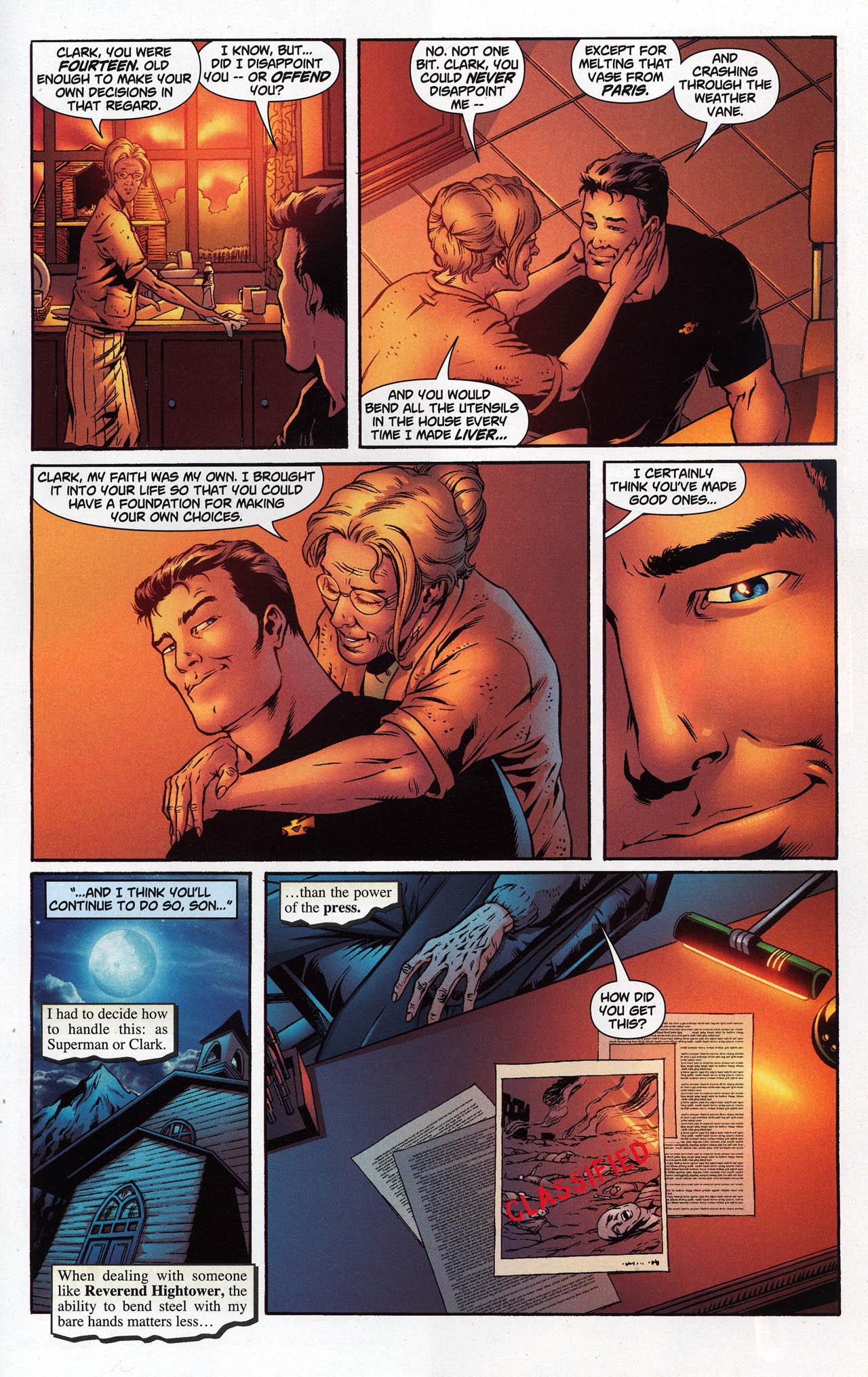 Action Comics (1938) 849 Page 19