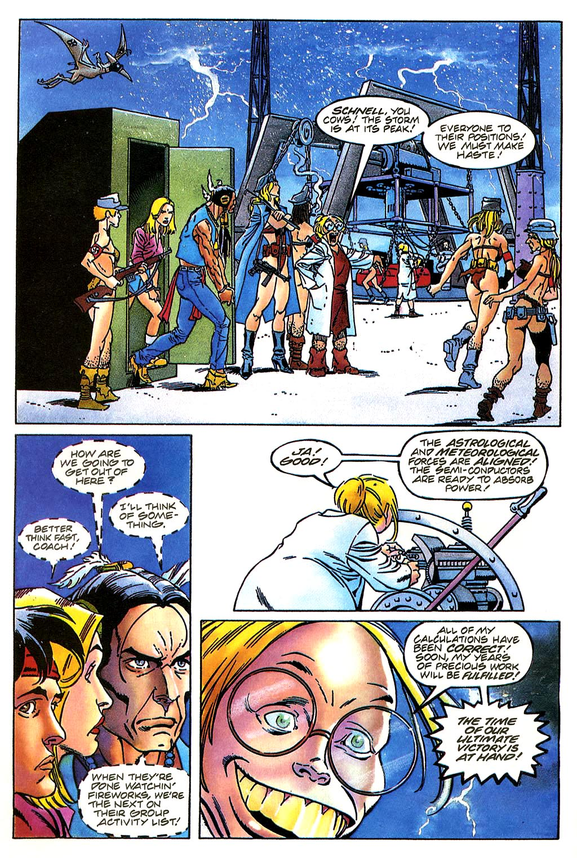 Read online Turok, Dinosaur Hunter (1993) comic -  Issue #38 - 12