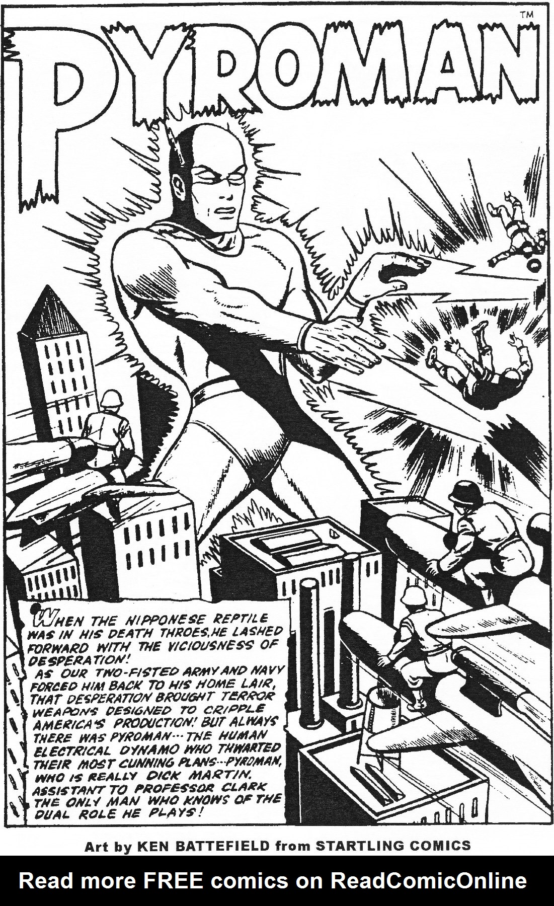 Read online Men of Mystery Comics comic -  Issue #84 - 46