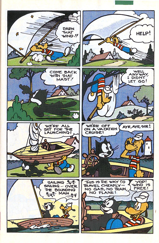 Read online Felix the Cat comic -  Issue #2 - 9