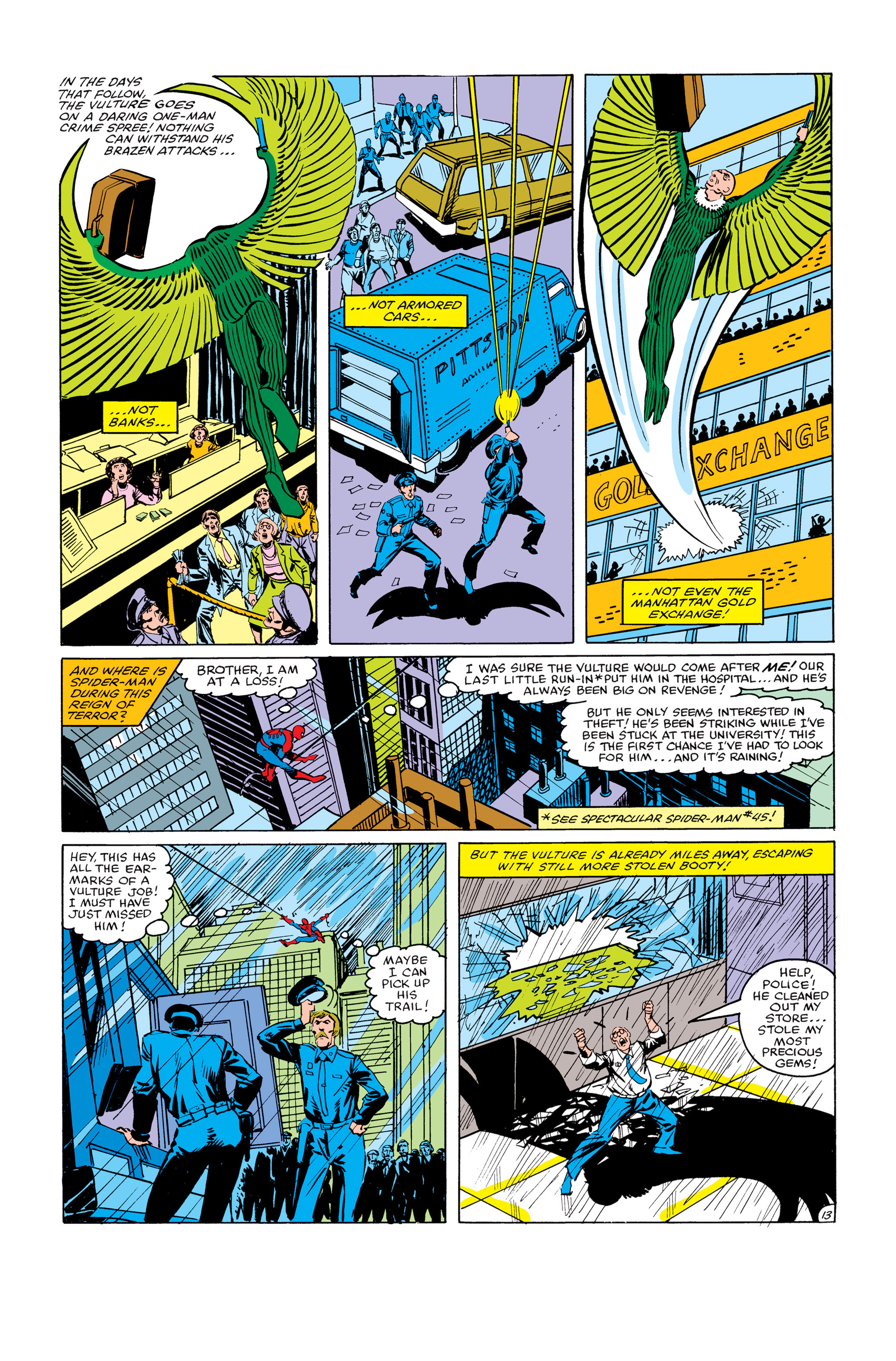 The Amazing Spider-Man (1963) 224 Page 13