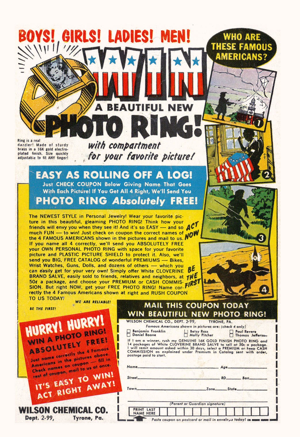 Read online Fightin' Navy comic -  Issue #100 - 35