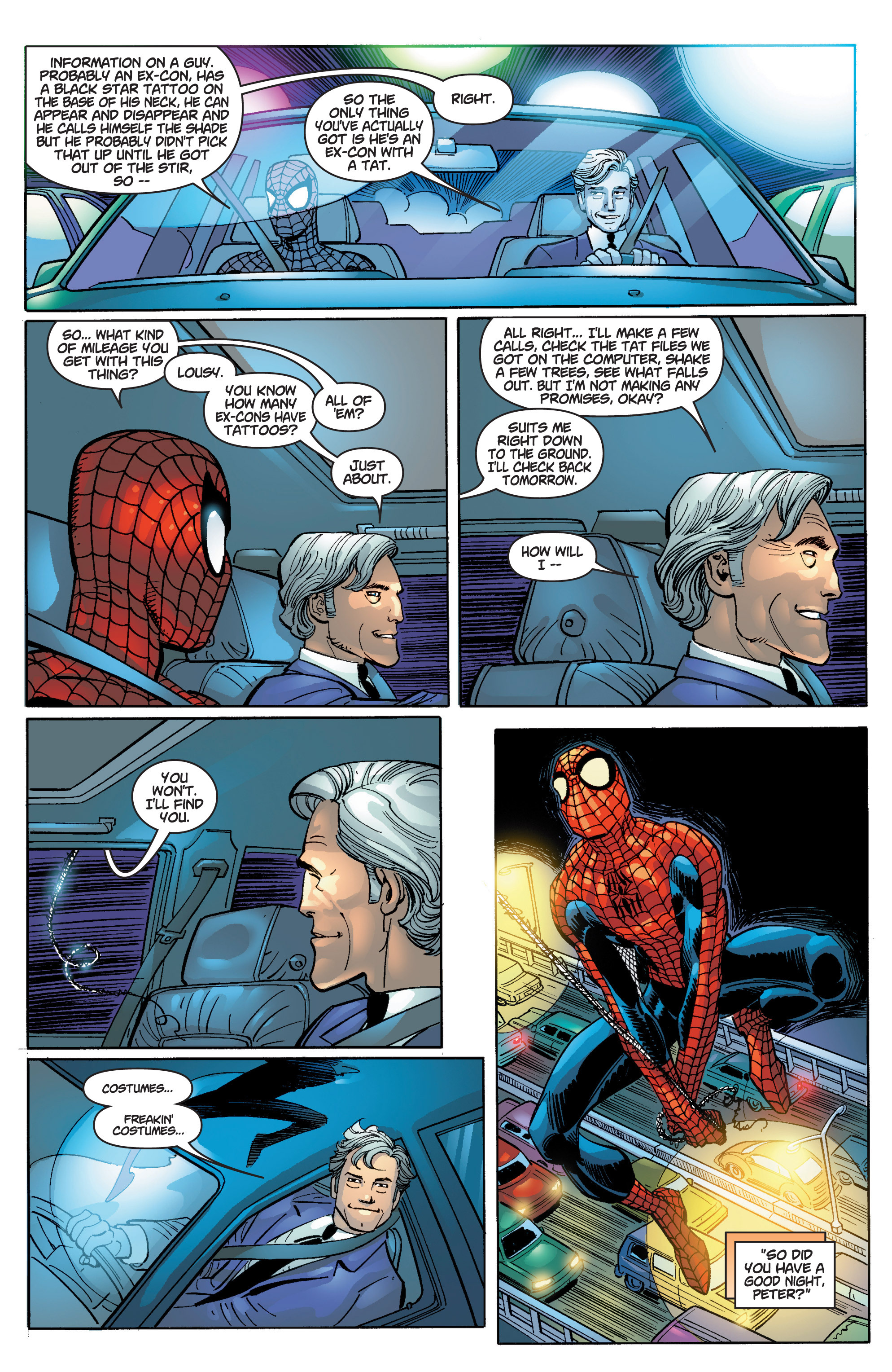 The Amazing Spider-Man (1999) 41 Page 7