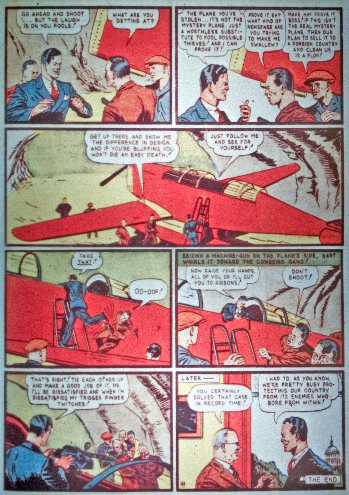Read online Detective Comics (1937) comic -  Issue #31 - 27