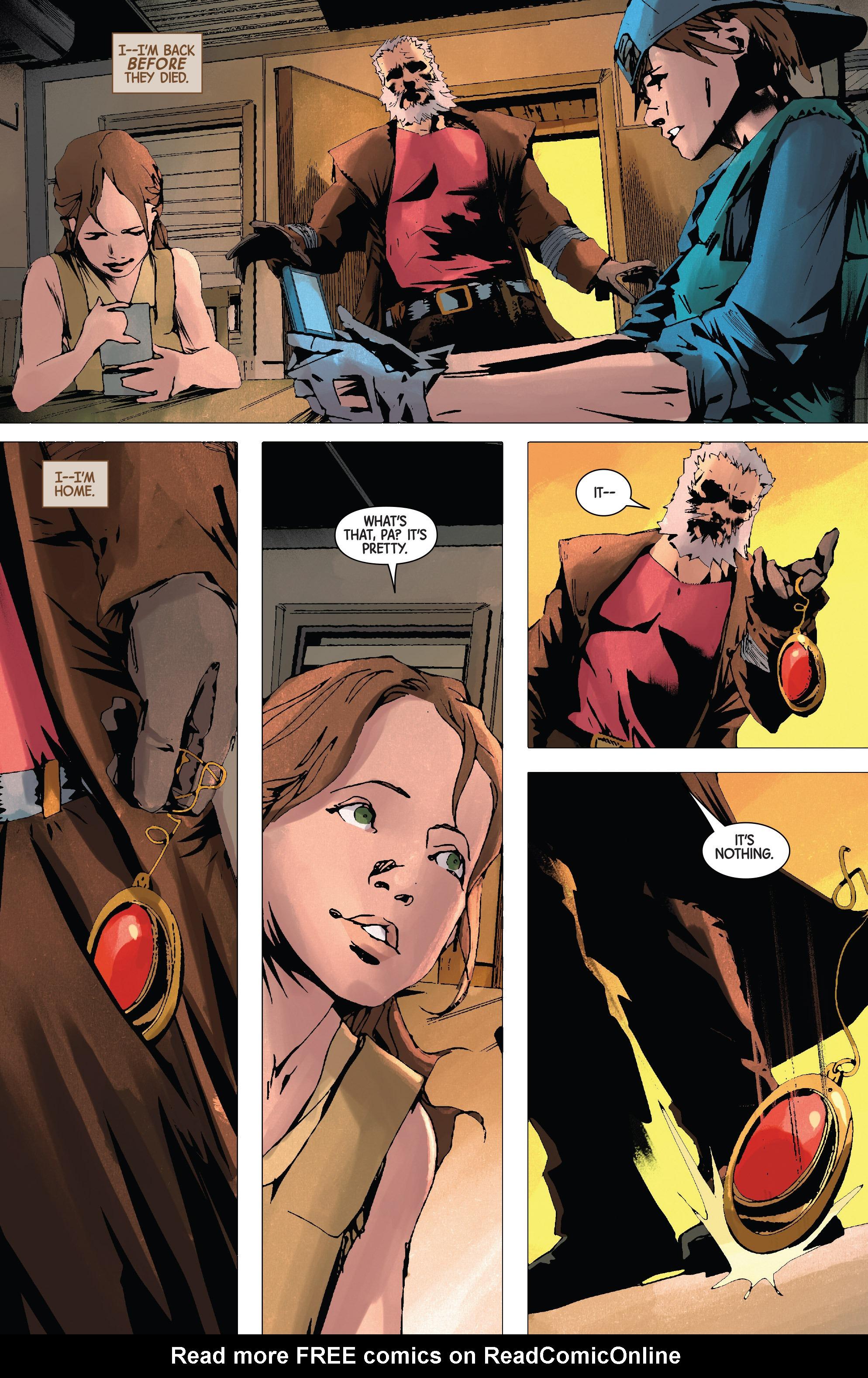 Read online Old Man Logan (2016) comic -  Issue #23 - 18