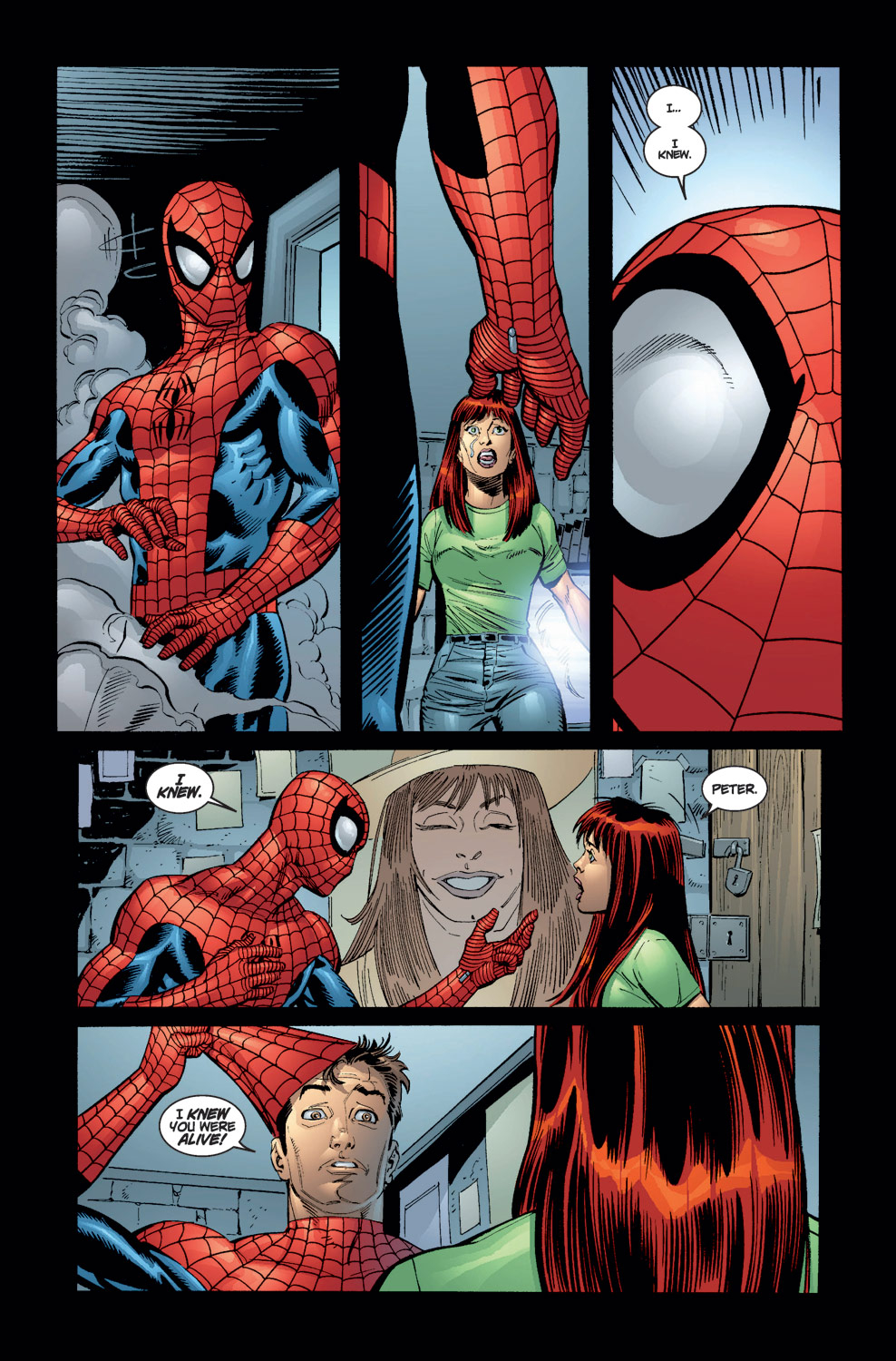 The Amazing Spider-Man (1999) 29 Page 20
