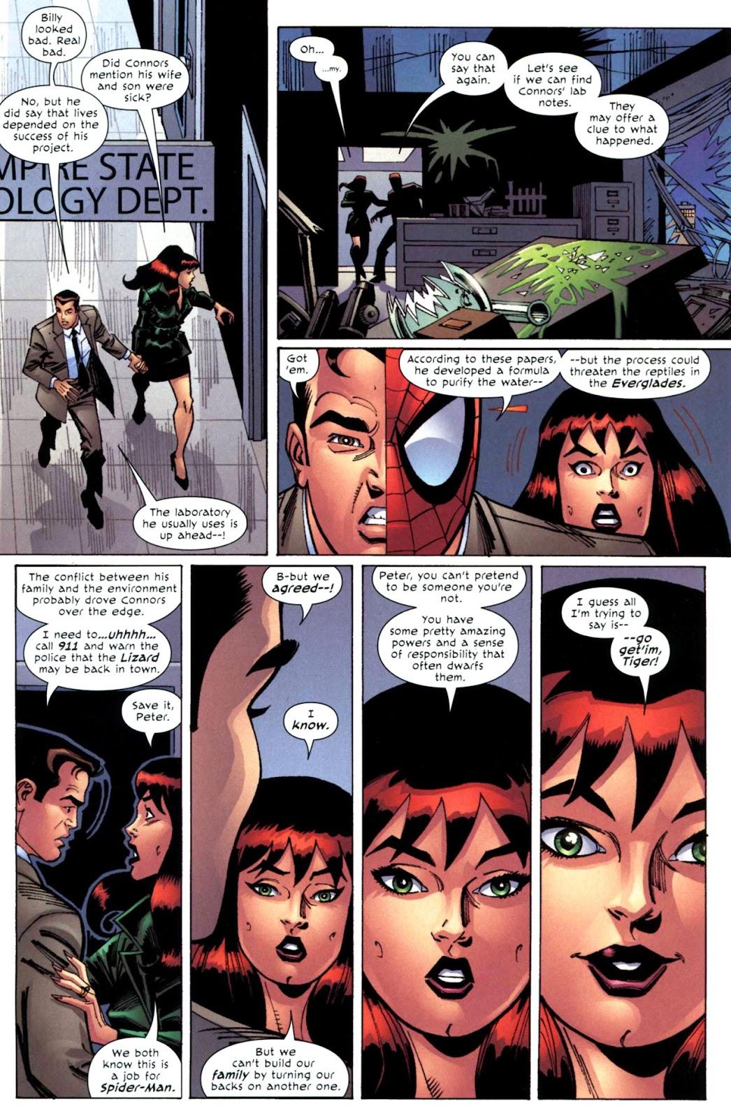 Amazing Spider-Man Family Issue #1 #1 - English 34