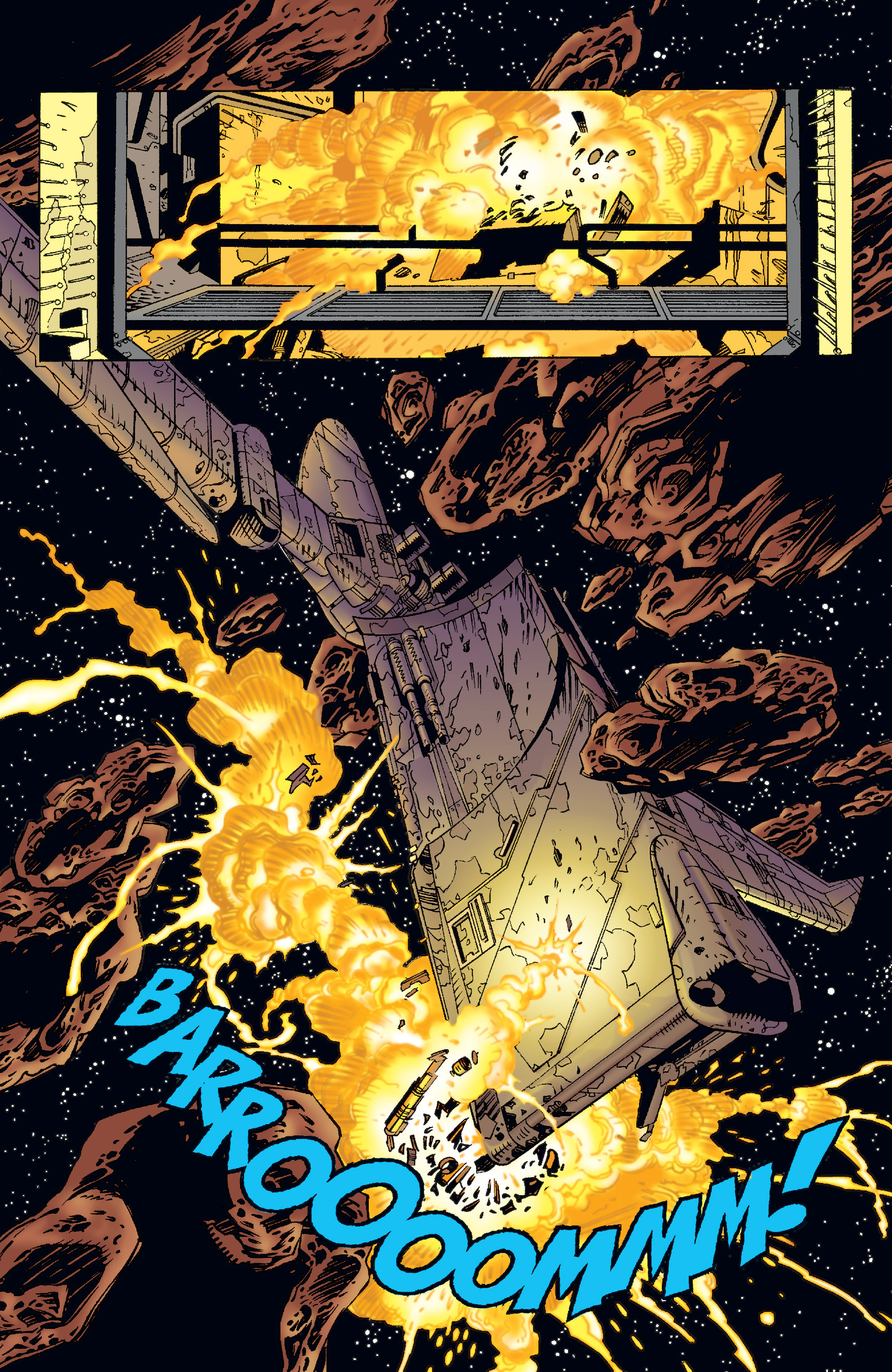 Read online Star Wars Omnibus comic -  Issue # Vol. 11 - 89